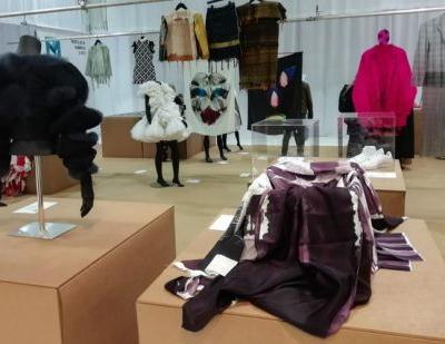 Ten innovations for a more circular fashion production process