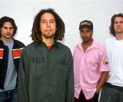 Rage Against The Machine, Radiohead, Devo, The Cure Lead 2018 Rock And Roll Hall Of Fame Nominations