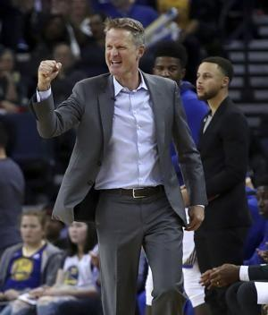 Kerr, Wright, McMillan to be US basketball assistant coaches
