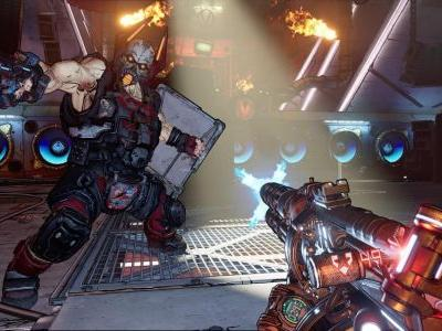 Thanks for everything, Borderlands, but not every shooter needs to be an RPG