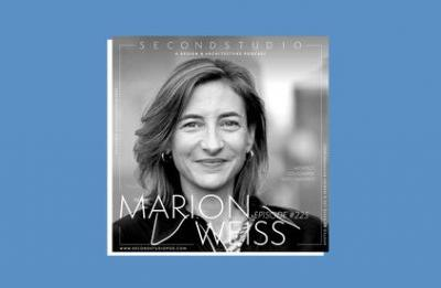 "Marion Weiss: ""You Could Spend 30% Less and With Good Design, Do Something That's 200% Better"""