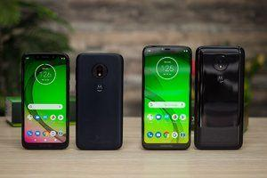 Best Buy is running a massive sale on Moto G7 phones, the Moto Z3 Play, and more