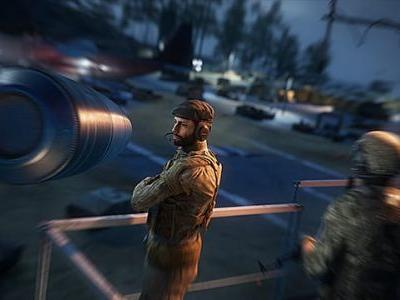 Sniper Ghost Warrior Contracts 2 Hands-On Preview: Aiming to Please