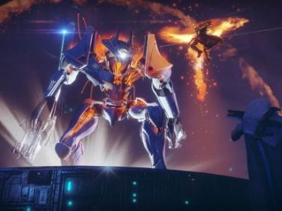 Destiny 2 Will Receive an 'Incredibly Engaging' New Mode This Fall, Says Activision Blizzard
