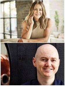 Michelle Bridges and Matt Jones confirmed as speakers for Get Global