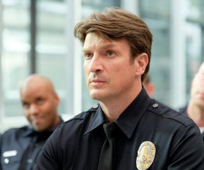 Nathan Fillion's 'The Rookie' can't cop a plea