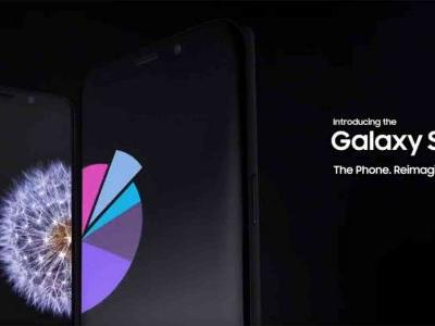 Samsung Galaxy S9 promo video leaks ahead of official reveal
