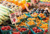 Here's Your Complete Shopping List to Start the Mediterranean Diet