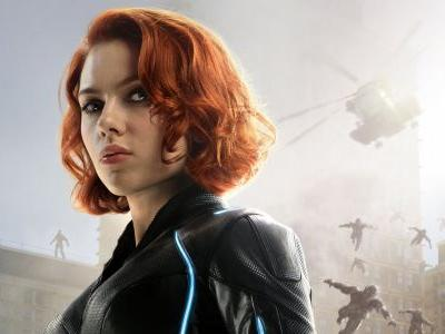 Marvel's Black Widow Movie Reportedly Targeting 2020 Release