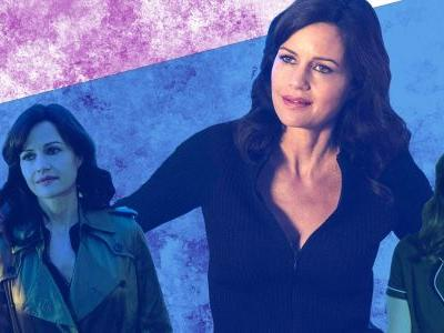 Jett Interview: Carla Gugino Discusses Creating A Different Kind Of Female Antihero