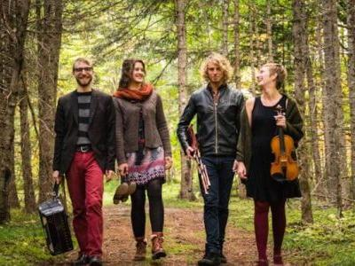 Canadian Stories in Song: Prince Edward Island, Manitoba, Cape Breton