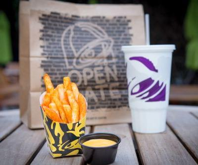Taco Bell's Nacho Fries Are Coming Back To The Menu So Soon For The Best Snack Ever