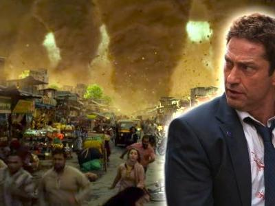 Geostorm: The Most Brutal Reviews Of Gerard Butler's New Movie