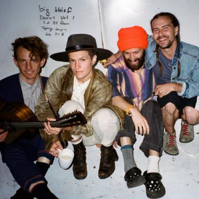 Big Thief Share Unreleased Demos To Support Tour Crew During Pandemic