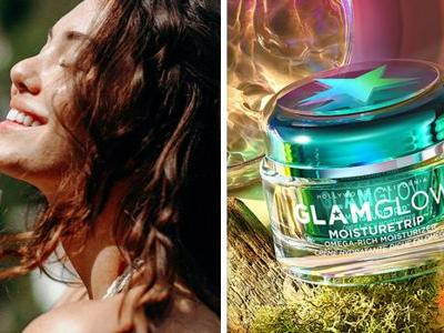 Where To Get Glamglow's New Moisturetrip Moisturizer To Help Your Skin Chill Out & Look Great