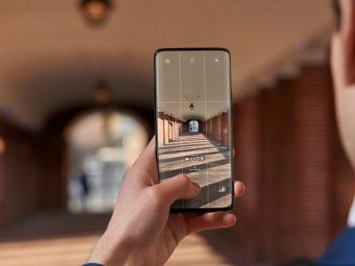 OnePlus Camera update adds deeper Google Lens integration, custom mode order, more
