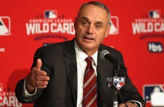 Report: MLB avoids lockout, reaches CBA deal with union