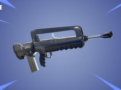 Fortnite Update 4.2 Available Now For All Platforms After Delay