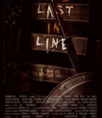 The Last in Line Movie
