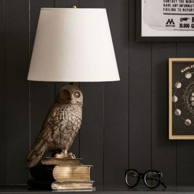 10 Things We'd Totally Buy From The New Harry Potter Decor Line At Pottery Barn