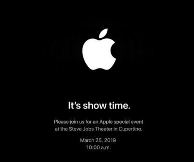 3 things cord-cutters should look for at Apple's 'show time' event