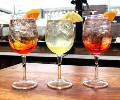 What is Aperitivo?