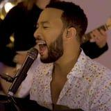 """John Legend's Tiny Desk Concert Is a Powerful Reminder to """"Speak the Truth"""" in Difficult Times"""