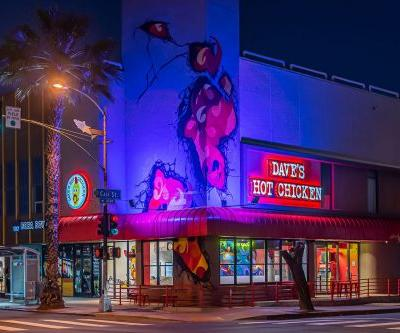 Dave's Hot Chicken Brings the Heat to San Diego with New Pacific Beach Location