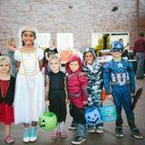 When Should Kids Stop Trick-or-Treating? The Answer Might Surprise You