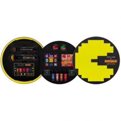 Where To Get Wet N Wild's Pac-Man Collection, Because It'll Help You Ace Your Summer Beauty Game