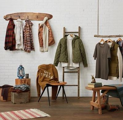 REI Co-op debuts new stylish lifestyle collection celebrating its heritage
