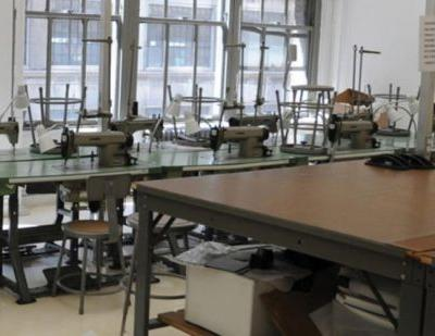 Kent State University's Fashion School Expands in NYC
