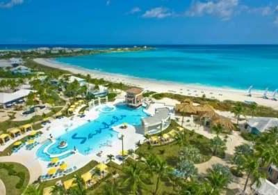 Sandals Emerald Bay reopens doors for guests