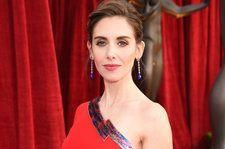 Alison Brie Speaks About James Franco Sexual Misconduct Claims on SAG Awards Red Carpet