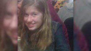 21-year-old arrested in kidnapping of Jayme Closs, murdering her parents