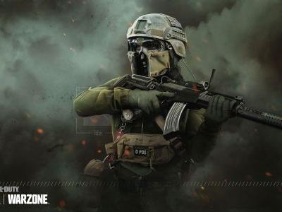 """Controversial Call of Duty Warzone skin Roze is getting """"an adjustment"""""""