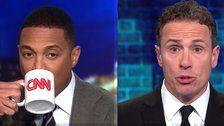 Don Lemon Hits Chris Cuomo, CNN For Giving Airtime To Kellyanne Conway