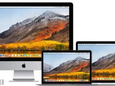 Latest macOS High Sierra Update Includes Support For External GPUs
