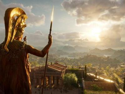 Assassin's Creed Odyssey New Combat Defensive Options, Gear Screen, And More Revealed