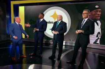 Jay Glazer shares the latest on Le'Veon Bell's status with the Steelers