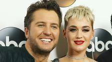 Luke Bryan Opens Up About Unusual Gift He Gave To Katy Perry's Baby