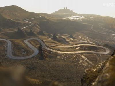 Forza Horizon 4: Fortune Island launches on Xbox One and PC