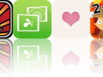 Today's Apps Gone Free: Duck Warfare, Splashtop, My Luv and More