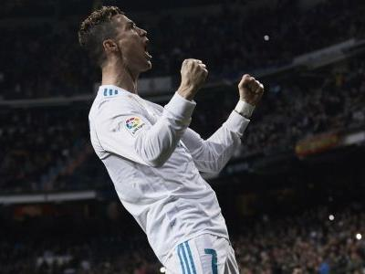 Ronaldo: I always say I'm the best - and I prove it
