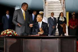 Erstwhile President Obama's visit to Kenya is anticipated to boost up its tourism