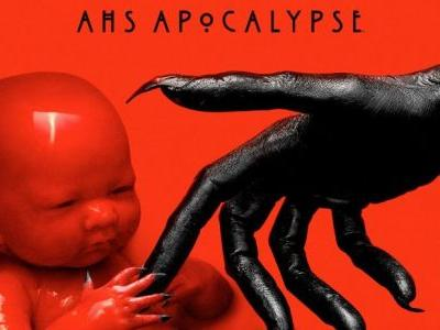 Comic-Con: American Horror Story Season 8 Title Revealed as Apocalypse