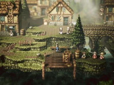 How Long Does It Take To Beat Octopath Traveler?