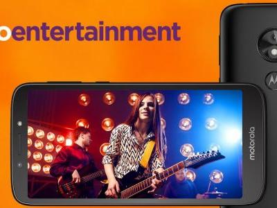 Motorola joins Android Go w/ new Moto E5 Play variant for Latin America, Europe