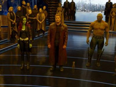 We'll have to wait even longer for Guardians of the Galaxy 3, which has a weird working title