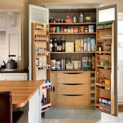 Kitchen Cabinet Products For Exfoliating Naturally At Home